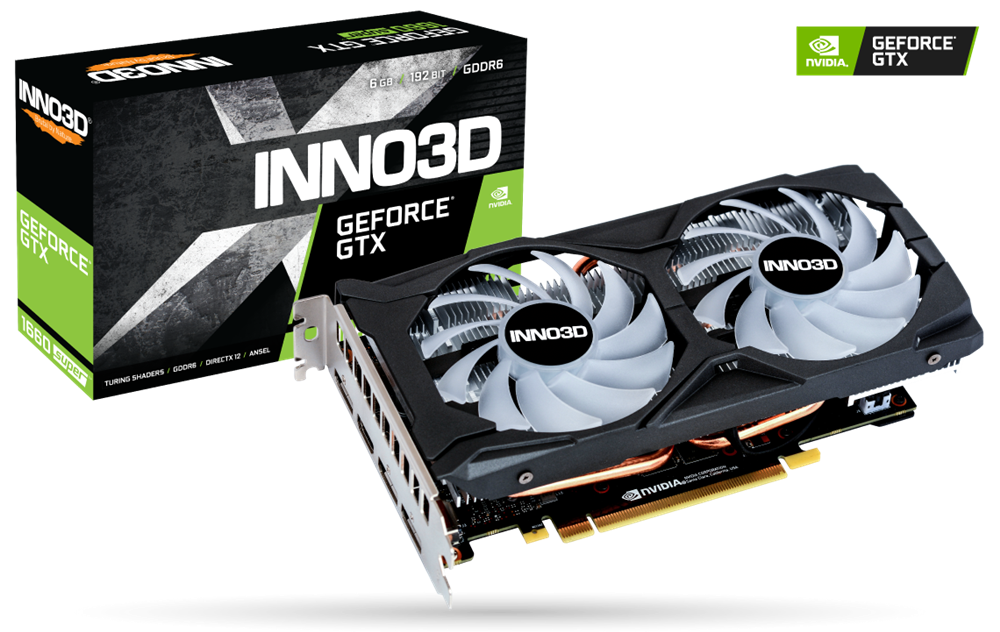 vga-inno3d-gtx-1660-super-twin-x2-oc-rgb-nvidia-geforce-6gb-gddr6-192bit