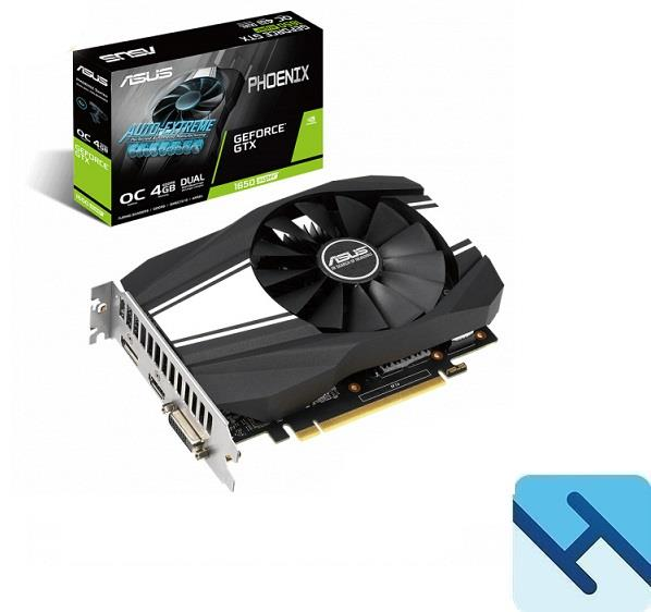 vga-asus-ph-gtx1650s-super-o4g-nvidia-geforce-4gb-gddr6-128bit