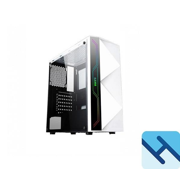 case-sama-baroco-white-rgb-atx-tempered-glass