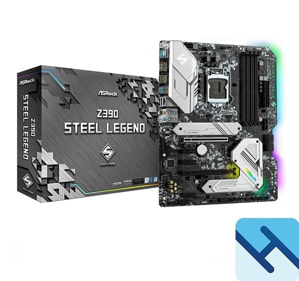 main-asrock-z390-steel-legend-chipset-intel-z390-socket-lga1151-vga-onboard
