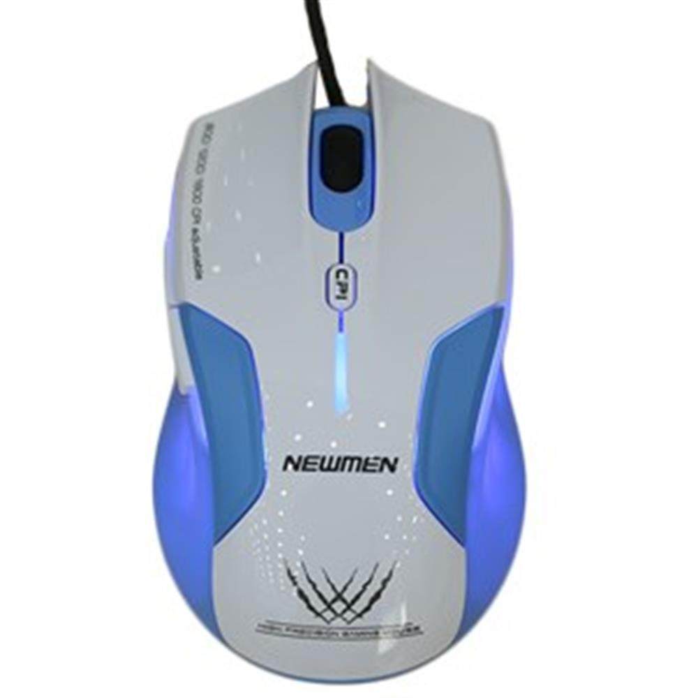 mouse-newmen-n500-optical-usb-gaming