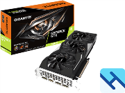 VGA Gigabyte GV-N166TGAMING OC-6GD (NVIDIA Geforce/ 6Gb/ GDDR6/ 192Bit)